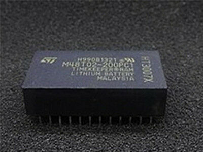 M48T02-200Pc1  Stm Timekeeper ''Image For Ref Only''uk Company Since1983 Nikko''
