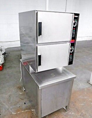 Groen Gas Convection Steam Cabinet Hy-6G