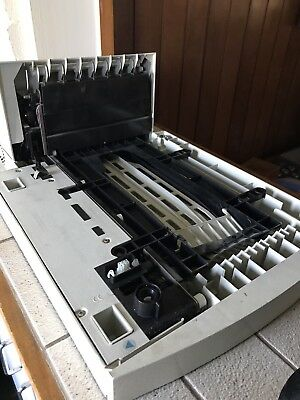 lexmark  DUPLEXER SUIT MODEL T522