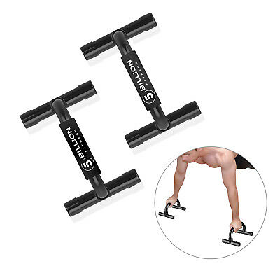 Fitness Push Up Stands Pushup Bars Sport Gym Exercise Training Chest Bar Fitness