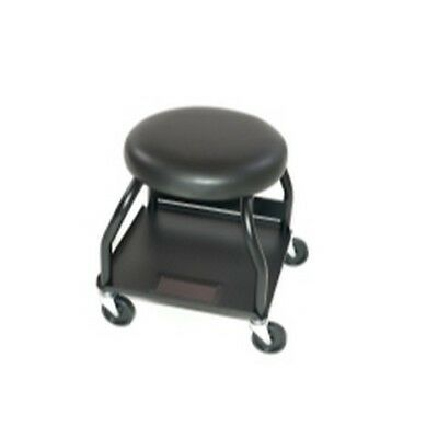 Heavy Duty Creeper Seat with Round Seat WHIHRSV Brand New!