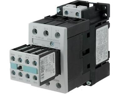 3RT1035-1AP04 Contactor3-pole Auxiliary contacts NC x2NO x2 230VAC 40A