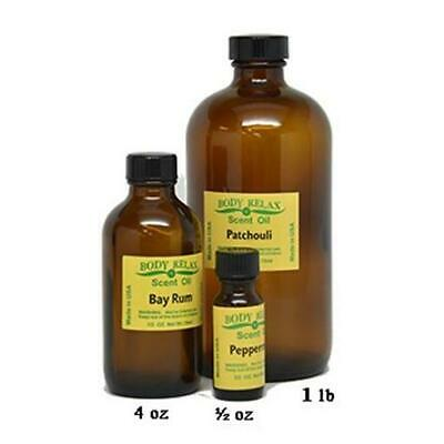 Home Fragrance Scent Essential Oil Base 1/2 oz Premium Aromatherapy SO051-SO100