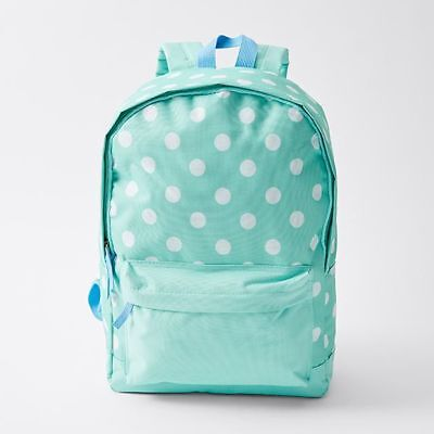 NEW Basic Print Backpack Kids