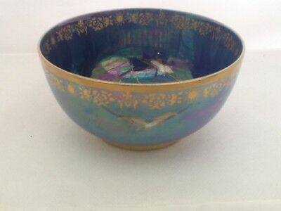 Devon Feildings lustre bowl perfect
