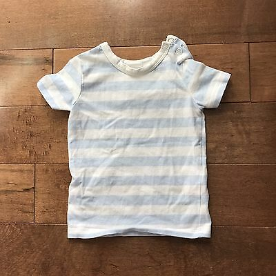 Seed stripes shirt size 000