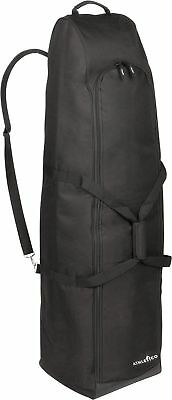 cf92a3e1c Athletico Padded Golf Travel Bag - Golf Club Travel Cover To Carry Golf  Bags .