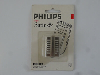 Philips HP 2906 Satinelle - Replacement head for HP 2830 & HP 2850
