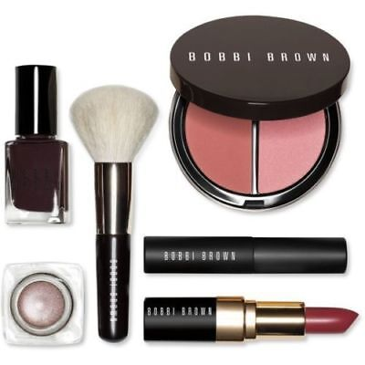 Limited Edition Bobbi Brown Runway Beauty Secrets Set / Kit Brand New Boxed