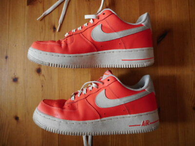 Nike Air Af-1 Training Shoes Ladies Size Us 8.5 Good Condition
