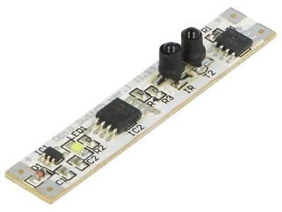 WLK-LED-OPTO Dimmer 54x10x1mm IP20 Leads for soldering -20÷40°C