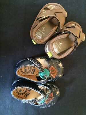 Baby Shoes - Size 3