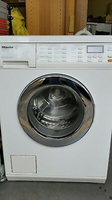 Miele W 2653 Honeycomb Care Washing Machine, excellent condition