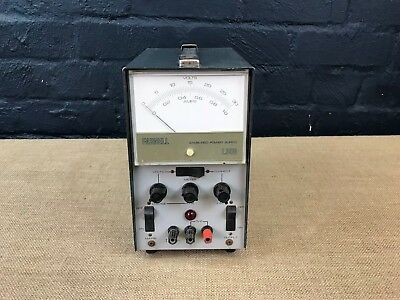 Farnell L30B Stabilised Analogue Power Supply