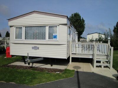 Butlins Skegness 4 Bedroom Caravan Holiday 16th to 19th March 3 Nights