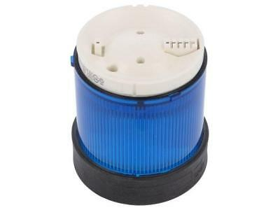 XVBC2B6 Signaller lighting continuous light Colour blue Usup24VDC SCHNEIDERS