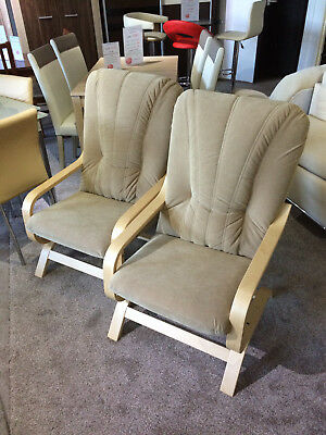 Armchair Stain Removal Fabric Ex Display Clearance L-Lar
