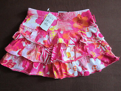 *NWT* The Children's Place Girls Floral Skirt with Shorts Size 24 Months