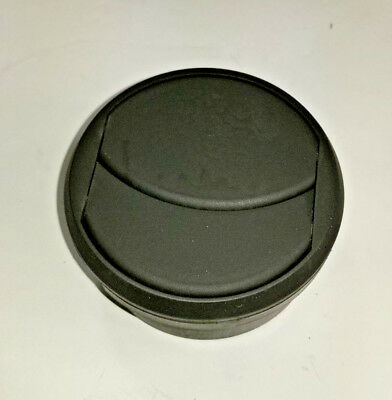 86 - 94 Alfa Romeo Spider dash top and side Larger Air Vent Gasper
