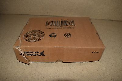 National Instruments Scxi-1102 Thermocouple Amplifier - New (#r7)