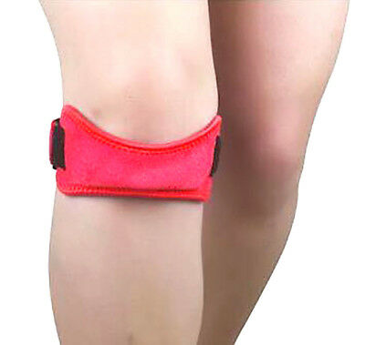 Universal Adjustable Sports Gym Patella Tendon Support Wrap Strap Sport Knee Pad