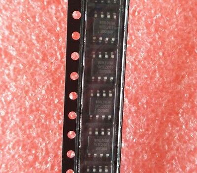 50Pcs Ws2811S Ws2811 Sop-8 Ic