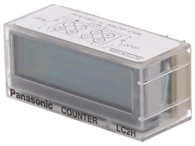 LC2H-C-30-N Counter electronical Display LCD Count.signal type pulses
