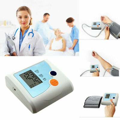 Segment LCD Electronic Sphygmomanometer CONTEC08D,easy to operate free shipping