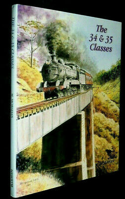 The 34 & 35 Classes / by Mick Morahan | Brand New HB, 1998
