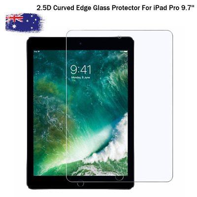 "PREMIUM TEMPERED GLASS SCREEN PROTECTOR For iPad PRO 9.7"" Screen Cover Guard"