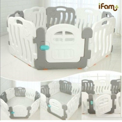 Baby Playpen Set / Baby And Kids Playpen / Play Yard/ Baby Fence / Made in Korea