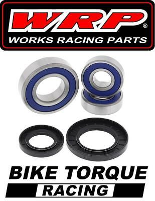 Yamaha TT600 85-86 WRP Rear Wheel Bearing Kit