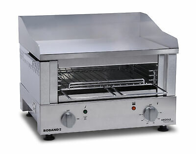Roband Griddle Toaster - Medium Production Gt480