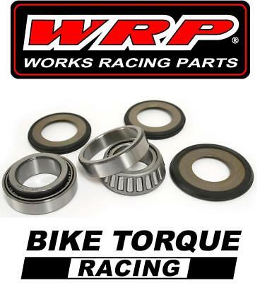 Suzuki RM125 96 WRP Steering Head Bearing Kit