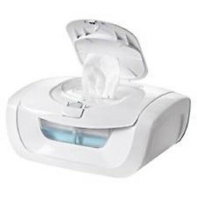 Munchkin  Wipe Warmer With Mist  Mcktp-1665  New In Opened/damaged Box