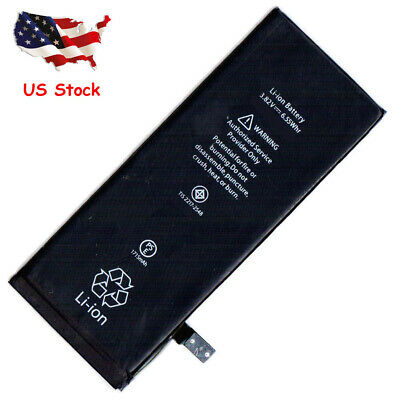 """OEM 1715mAh Li-ion Battery Replacement With Flex Cable For Apple iPhone 6S 4.7"""""""