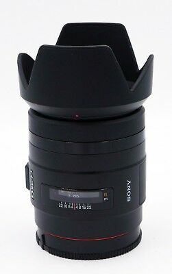 Sony 35mm f/1.4G A-Mount Lens Brand New In the Box!!!! FREE SHIPPING!!!