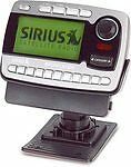 Sirius Sportster Replay SP-TK1/SP-R1 Satellite Radio New Sealed 87.7fm w/car kit