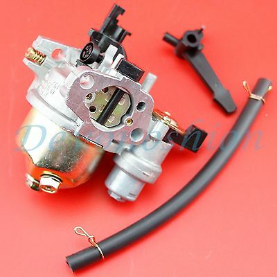 Carburetor Carb Fuel Line Fit Honda Gx160 5.5Hp Gx168 Gx200 6.5Hp 16100-Zh8-W61