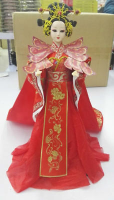 Empress Statue Wu Zetian in Chinese History