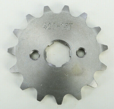Outside Distributing OUTSIDE 10-0312-15 420 Drive Chain Sprocket 15T 32MM/1.25