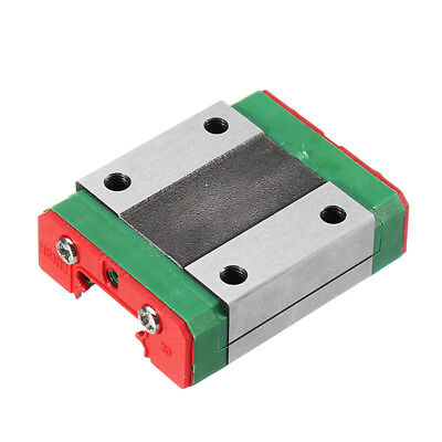 Machifit MGN12C Linear Rail Block for MGN12 Linear Rail