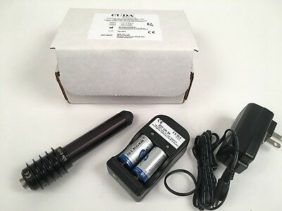 CUDA Surgical Rover III Portable LED light source kit / WOLF interface / CE mark