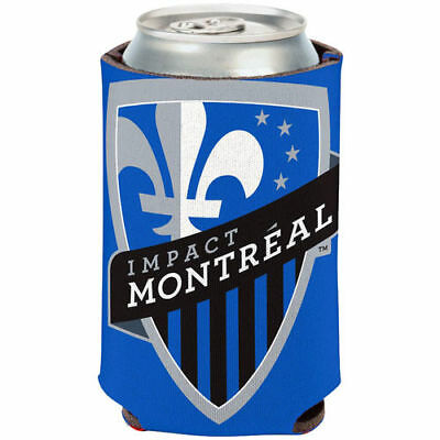WinCraft Montreal Impact Can Cooler - MLS