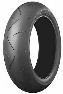 Honda CBR 300 R 2014 Bridgestone Battlax BT003 140/70ZR17 66W moto Tire band
