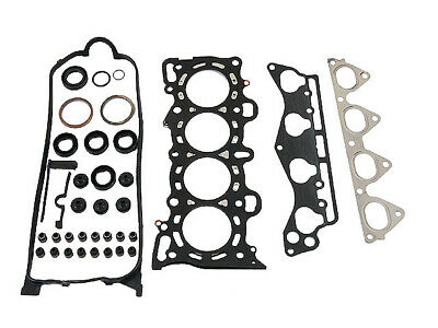 Itm Engine Components 09 10978 Cylinder Head Gasket Set For 1997