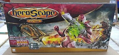 Heroscape Rise of the Valkyrie Master Set Game - NEW Unopened