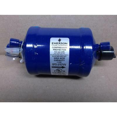 "Emerson Sfd 27 S 7-Vv/060251 7/8"" Sweat Suction Line Filter-Drier 27 Cubic Inch"
