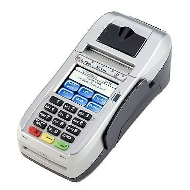 """Brand New"" First Data FD-130 WI-FI  EMV (Dial/IP/WI-FI) Unlocked+FREE SHIPPING"