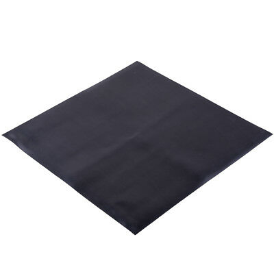 Rubber Sheet Pad High Temp Plate Mat for Sealing Buffer Aprons Floor.300x300x1mm